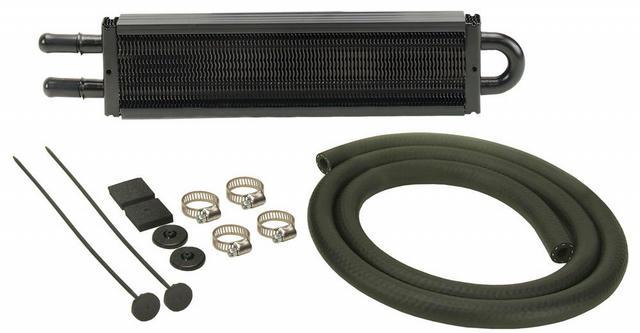 2-Pass Power Steering Cooler