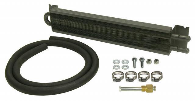 Frame Rail Cooler 17in (11/32in)
