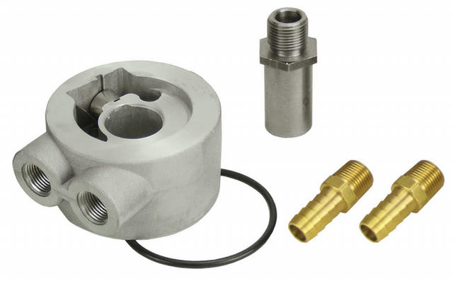 Thermostatic Sandwich Ad apter Kit (3/4-16)