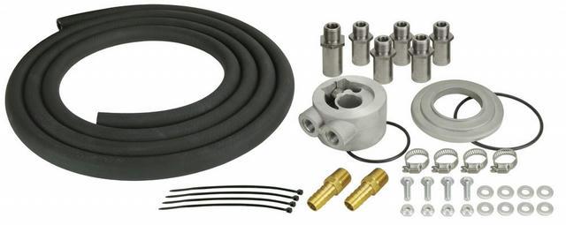 Engine Oil Cooler Instal lation Kit