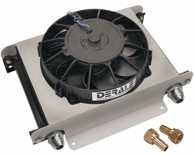 Hyper-Cool Cooler -10AN