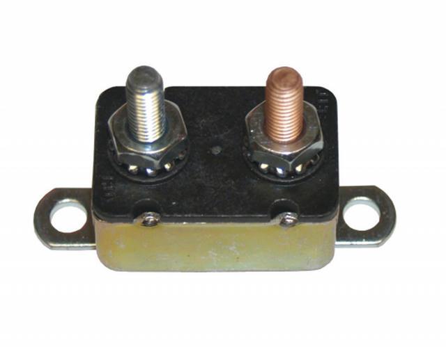 25 Amp Circuit Breaker