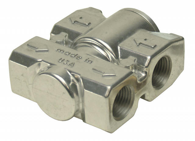 Fluid Control Thermostat 3/8in NPT