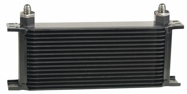 16 Row Core 5in. Tall -6an Inlets Trans/Oil Co