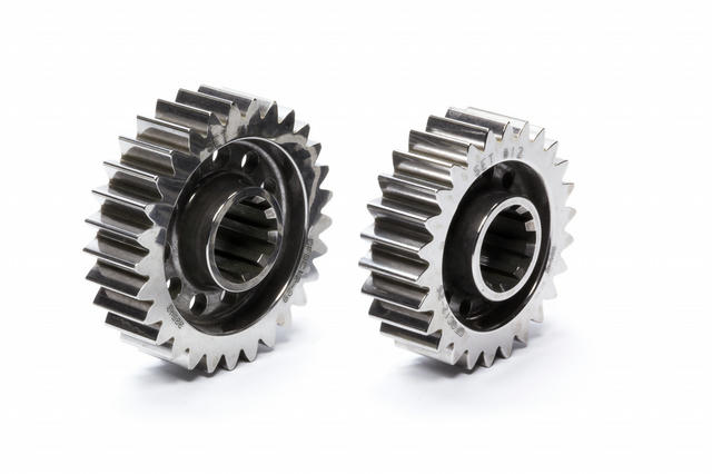 Friction Fighter Quick Change Gears 12