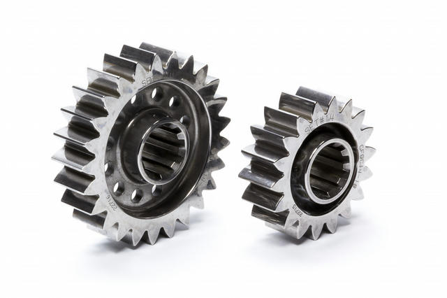 Friction Fighter Quick Change Gears 14