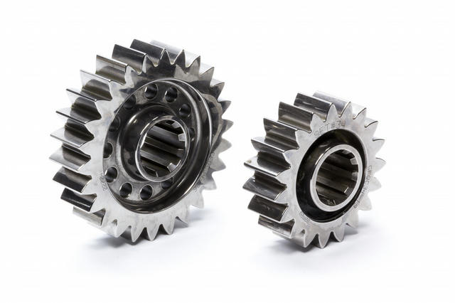 Friction Fighter Quick Change Gears 34