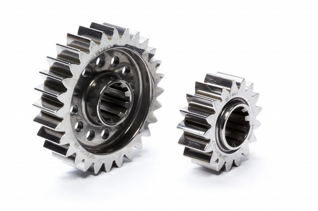 Friction Fighter Quick Change Gears 41