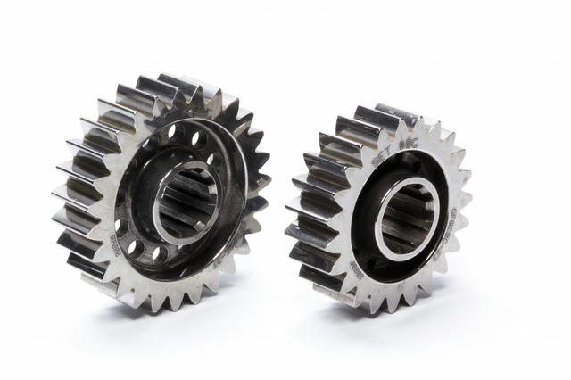 Friction Fighter Quick Change Gears 8G