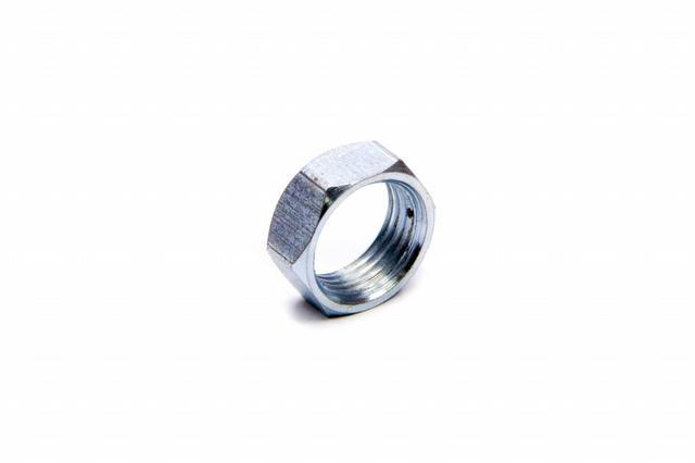 5/8 Steel LH Jam Nut