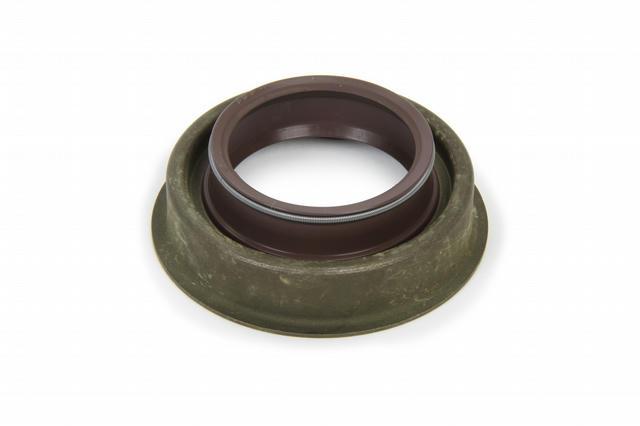 Lower Shaft Seal for Swivel Coupler