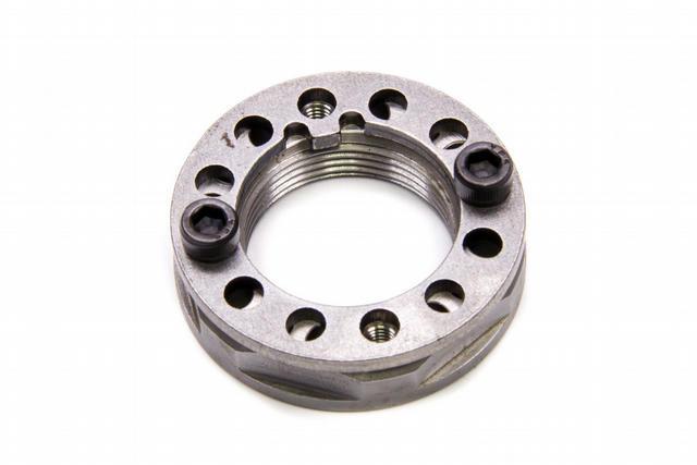 Steel Spindle Locknut Kit (Trick)