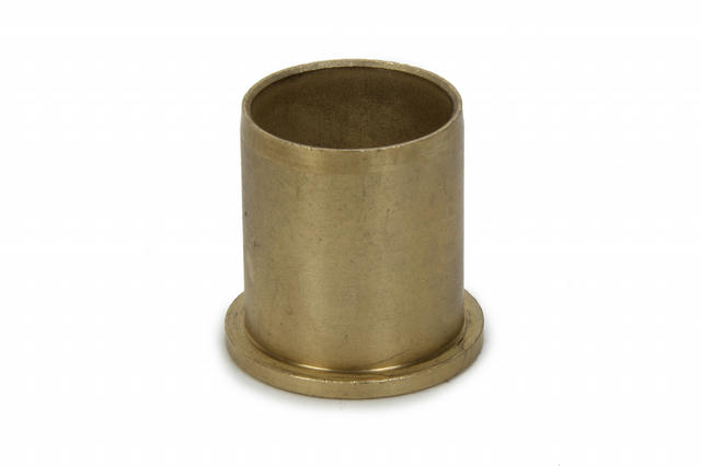 Bronze Torsion Bushing .120 Tubes