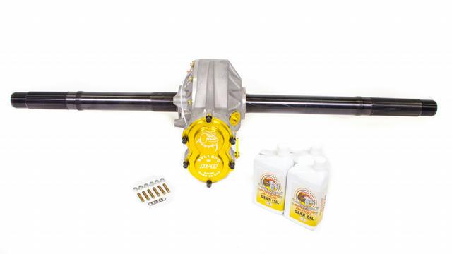 XR3 Sprint Rear End 4.12 4.12 R&P w/Thermal Coat