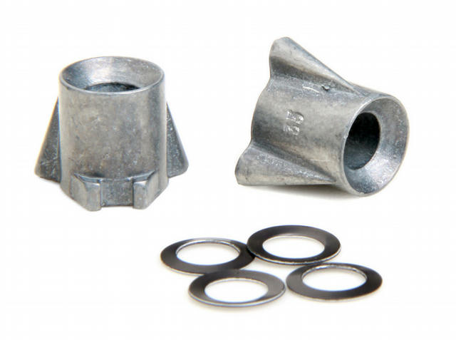 Straight Discharge Nozzles - .035 (2pk)