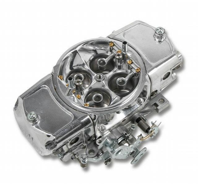 750CFM Screamin Demon Carburetor