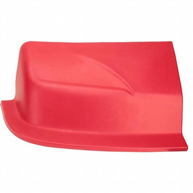 D2X Dirt Nose Rt Side Red