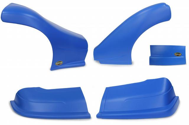 Dominator Late Model Nose Kit Blue