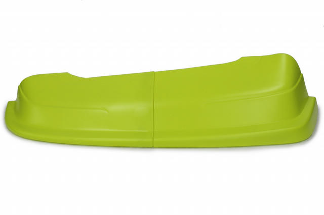 Dominator Late Model Nose Flou Yellow