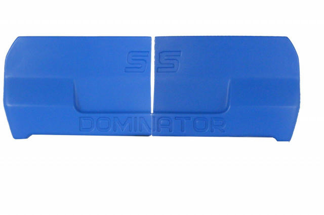 SS Tail Blue Dominator SS