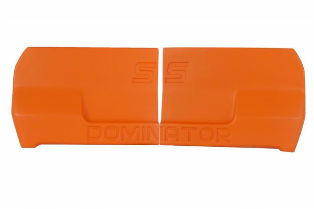 SS Tail Orange Dominator SS