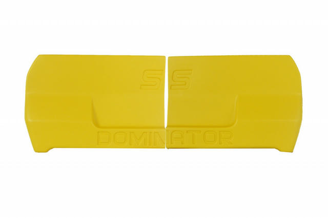 SS Tail Yellow Dominator SS