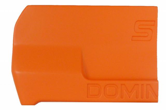 SS Tail Orange Left Side Dominator SS