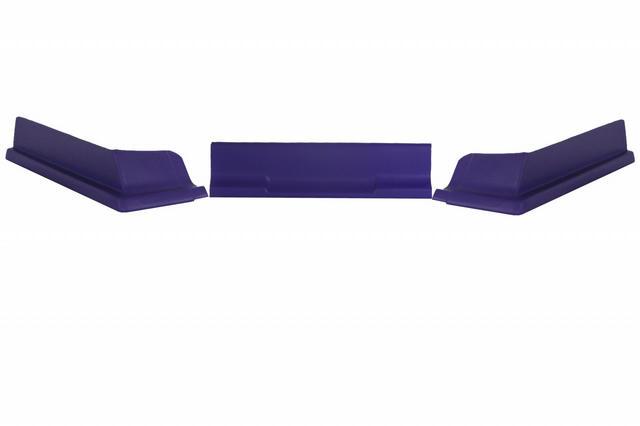Valance Modified IMCA 3pc Purple