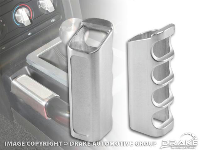 2005-09 Mustang Parking Brake Handle Cover