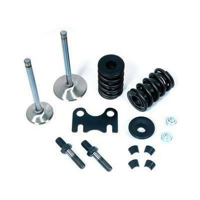 SBC Parts Kit - (1) Head 2.02/1.60 1.250 Spring