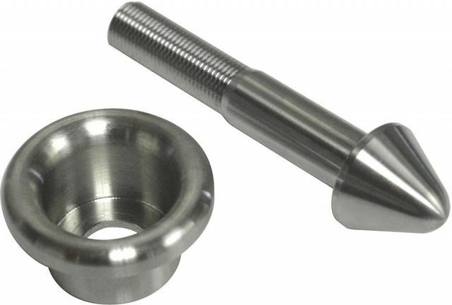 Hood Latch Pin & Spring Collar - 67-81 Camaro