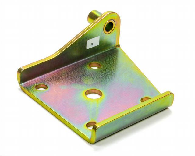 Lower Shock Plate - RH w/Mini Tubbed 3in Axle