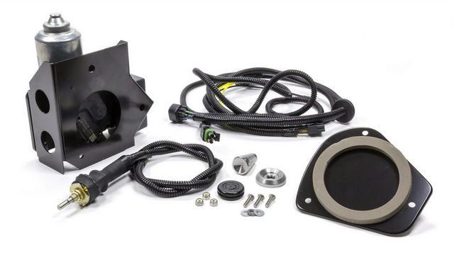 Selecta-Speed Wiper Kit 62-64 Chevy II/65 100 Se