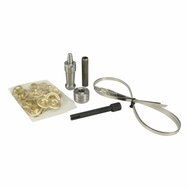 Grommet Kit With Tool