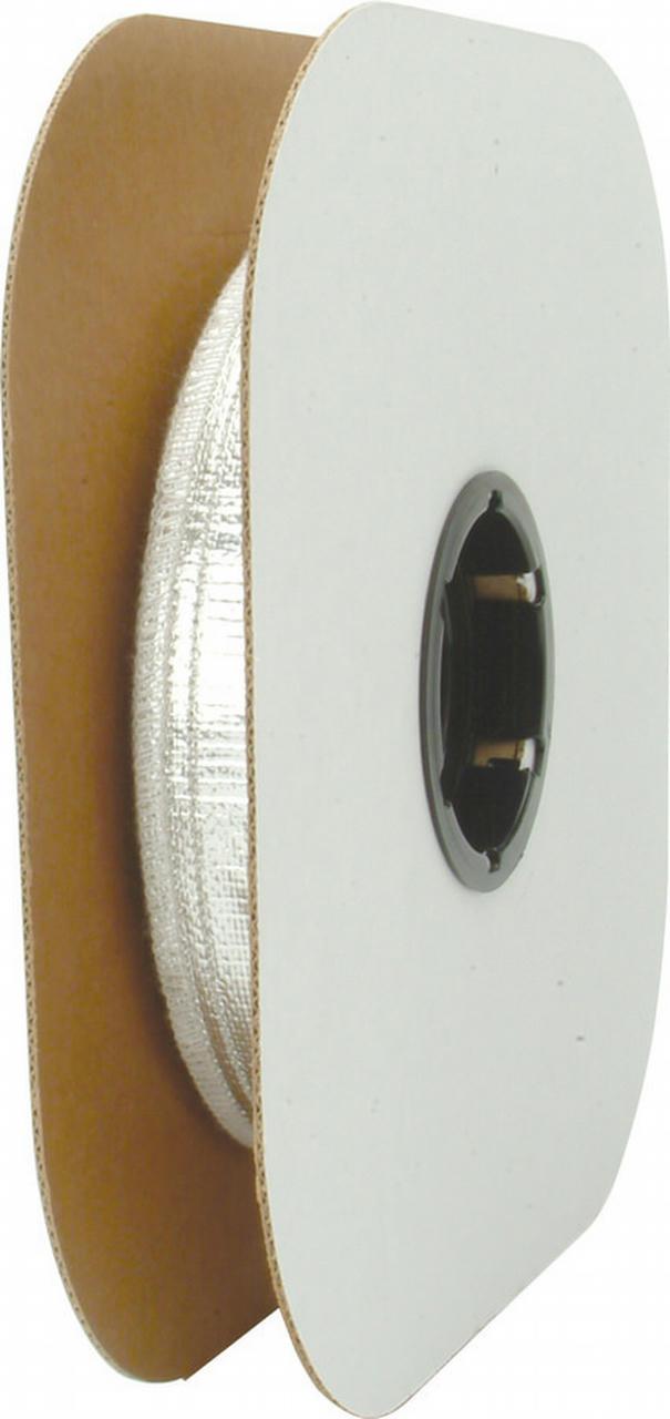 Aluminized Heat Sheath 1/2in x 3'