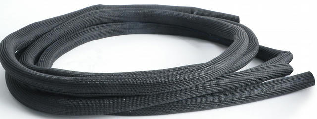 Easy Loom Split Wire Sleeve 1in x 10ft
