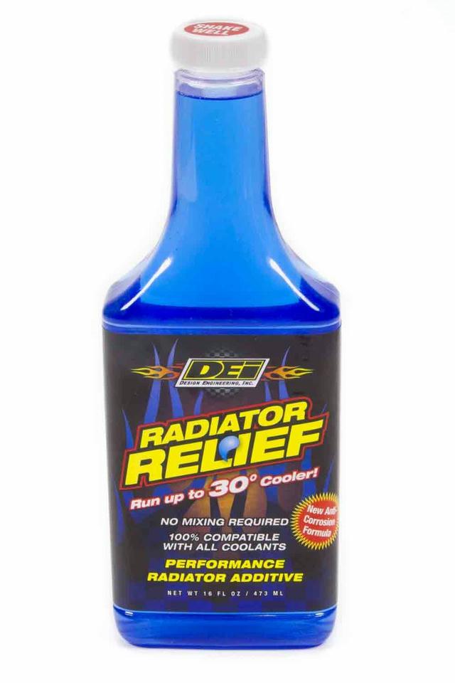 Radiator Relief 16 oz.
