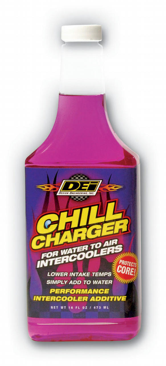 Radiator Relief-Chill Ch arger - 16 oz.