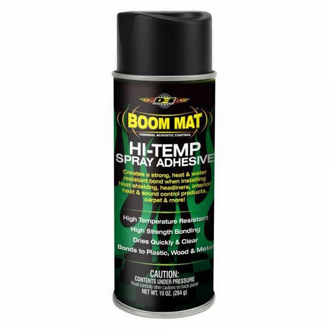 Hi Temp Spray Adhesive 10oz.