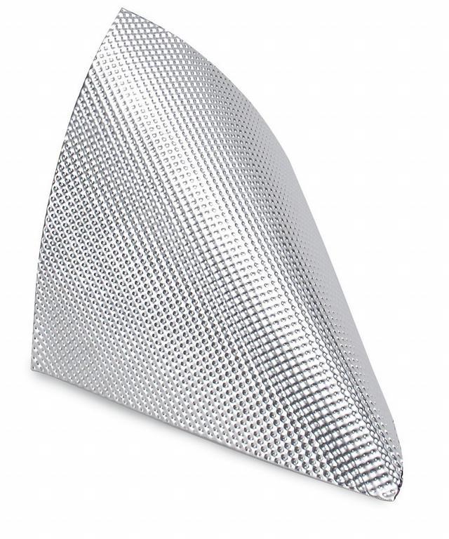 Floor & Tunnel Heat Shield 2'x21in