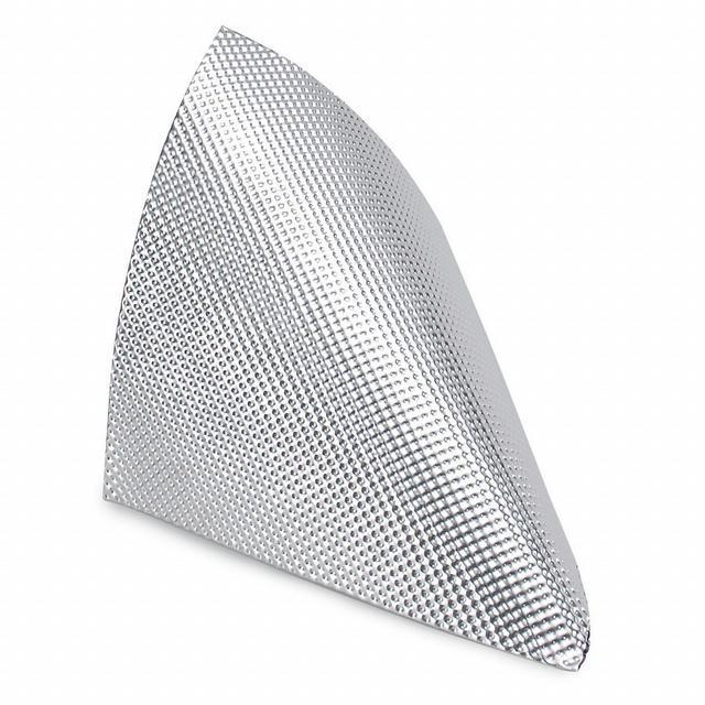 Floor & Tunnel Heat Shield 4'x42in