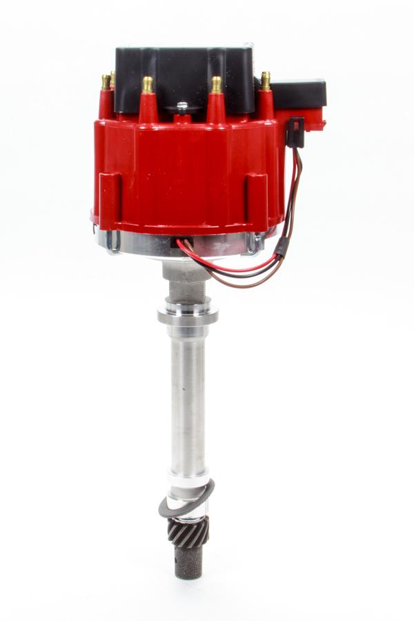 Distributor 602/604 Crate Motor w/ Red Cap
