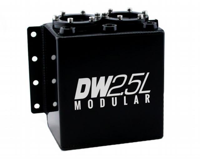 2.5L Modular Surge Tank Universal