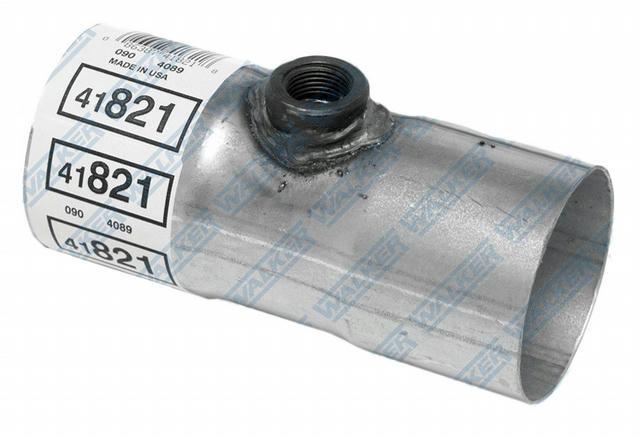 Pipe - Oxygen Sensor