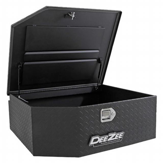 07-   Storage Box For Jeep JK/JL Wide