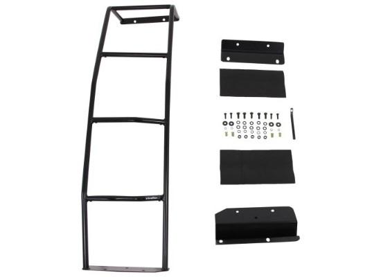 Toyota FJ SUV Ladder
