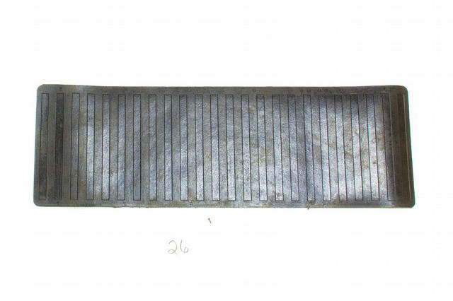 Universal Tailgate Mat 60in x 19.5in