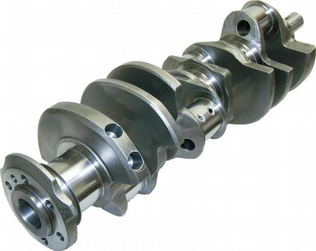 Pontiac 400 Cast Steel Crank - 4.250 Stroke