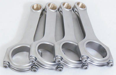 Connecting Rods and Components