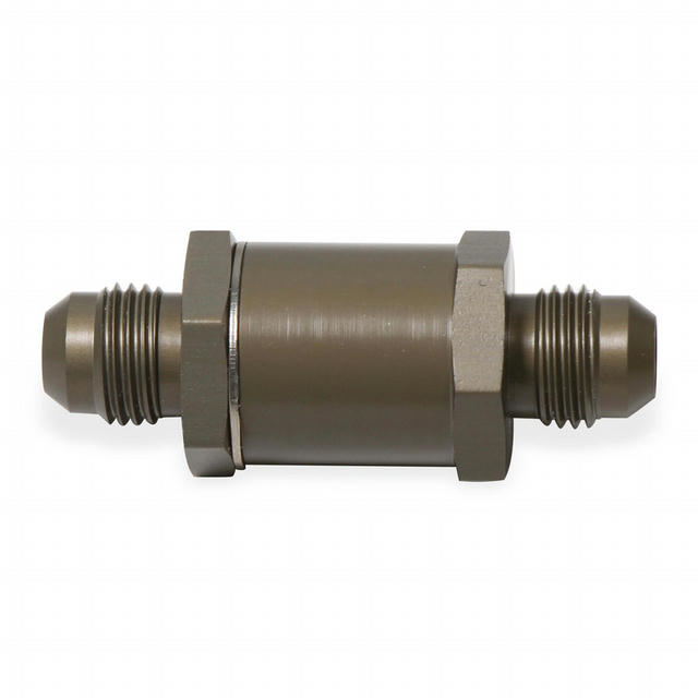 6an Ultra Pro Check Valve One-Way
